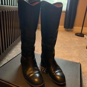 Melissa Frye Boot EXTENDED Calf